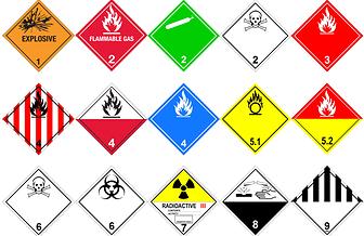 Dangerous Goods 1